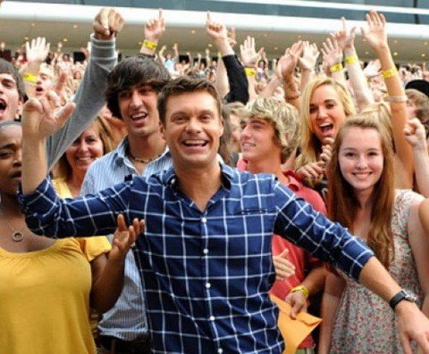 American Idol 2015 Ryan Seacrest