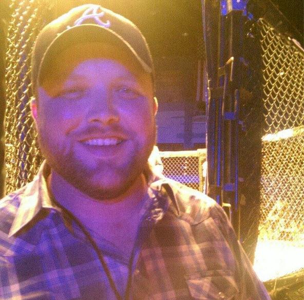 Josh Sanders American Idol 2015