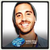 Nick Fradiani on American Idol 2015