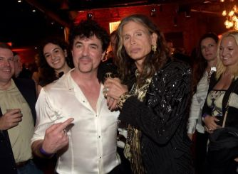 American Idol 2015 Mentor Scott Borchetta - 01