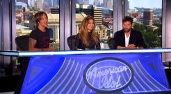 American Idol Judges for 2015 season