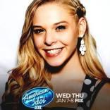 Lovey James American Idol 2015