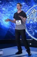 Eric Lopez on American Idol