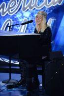 Jax performs on American Idol