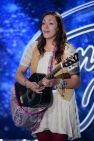Vanessa Andrea performs on American Idol 2015