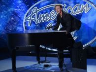 Jacob Tolliver performs on American Idol 2015