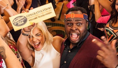 American Idol 2015 Auditions conclude tonight on FOX