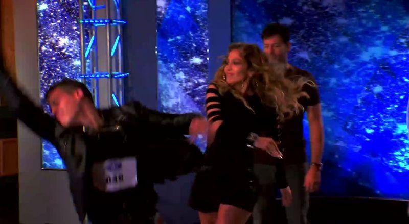 American Idol Telenovela with Samuel Prince – 05