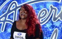 Jelly Joseph auditions on American Idol 2015
