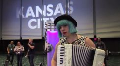 Joey Cook auditions on American Idol 2015 - 01