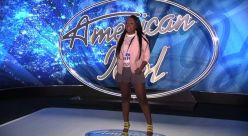 Sarina-Joi Crowe auditions on American Idol 2015 - 01