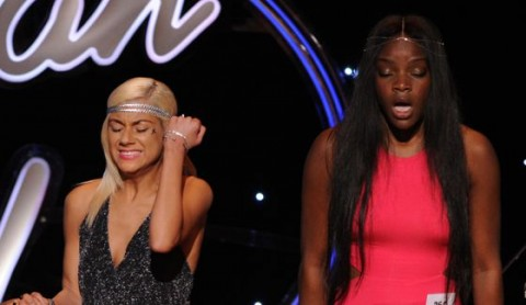 American Idol 2015 Top 48 Girls