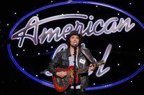 Adam Lasher performs in Hollywood Week