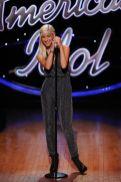 Jax performs in Hollywood Week