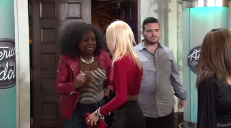 American Idol 2015 Hollywood Week – 01
