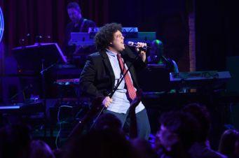 Adam Ezegelian performs