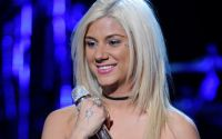 Jax performs in American Idol 2015's Top 42 round