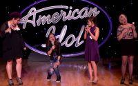 Violet Vixens on American Idol 2015