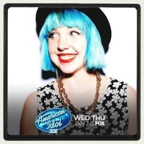 Joey Cook American Idol Top 16