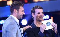 Jeff Gordon on American Idol 2015