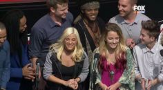 American Idol 2015 Top 15 perform at NASCAR