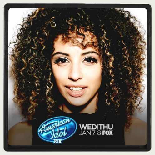Shi Scott eliminated from Idol 2015