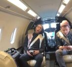 Private jet to Nashville for Top 5 - 02