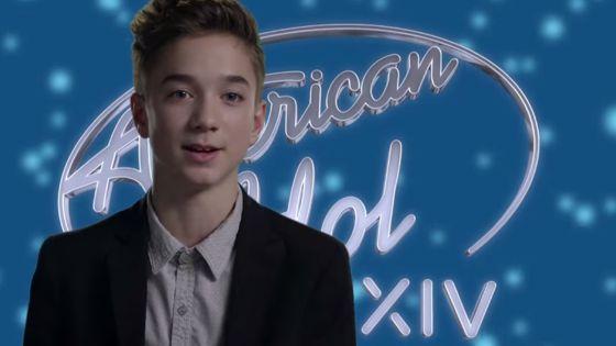 Daniel Seavey say goodbye to American Idol 2015