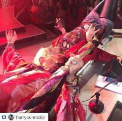 Steven Tyler performs with Jax