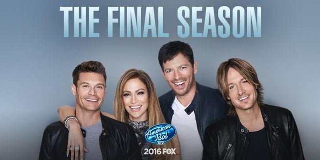 American Idol Season 15 Judges and Host