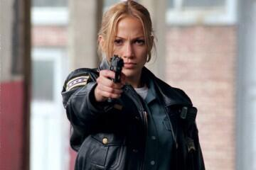 Jennifer Lopez Shades of Blue 7