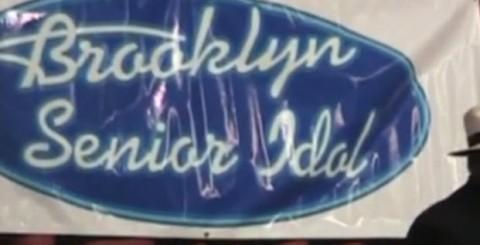 American Idol Brooklyn Senior Idol