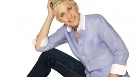 Former American Idol judge Ellen DeGeneres