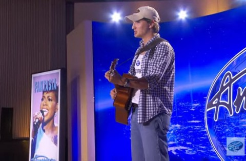 American Idol Auditions: Josiah Siska (FOX/YouTube)