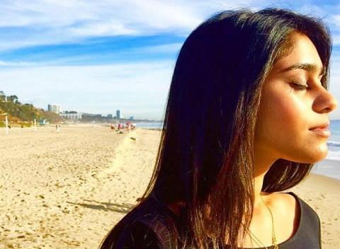 American Idol 2016: Sonika Vaid (Facebook)