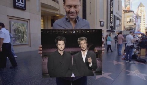 Ryan Seacrest looks back at American Idol