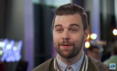 Kory Wheeler American Idol Audition (FOX/YouTube)