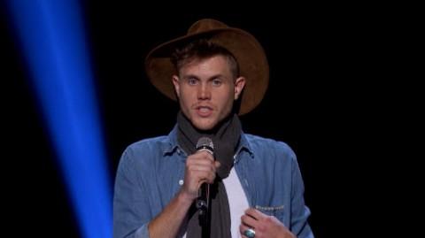American Idol Group Round: Trent Harmon
