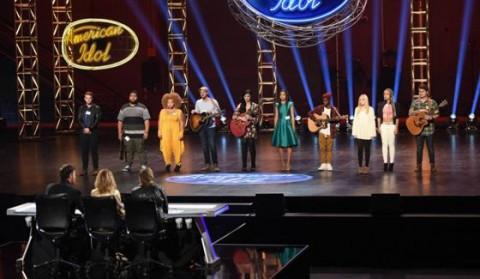 American Idol 2016 Hollywood Week eliminations