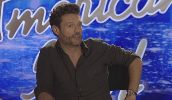 Ryan Seacrest talks American Idol 2016