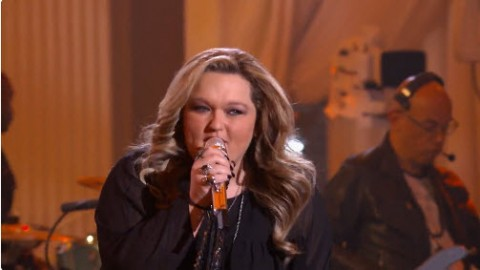American Idol Top 24 Shelbie Zora (FOX)