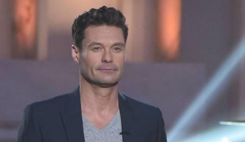 Ryan Seacrest hosts American Idol 2016's finalists round