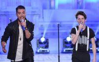 Thomas Stringfellow & Nick Fradiani on American Idol 2016
