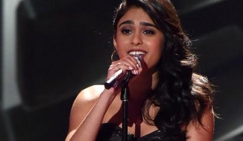Sonika Vaid on American Idol 2016