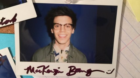 MacKenzie Bourg on American Idol 2016 (FOX)