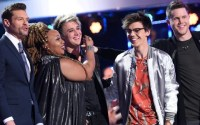 American Idol 2016's Top 3 revealed on FOX