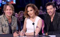 American Idol Judges on Season 15