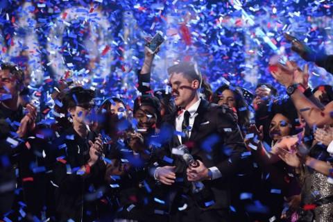 American Idol 2016 season finale