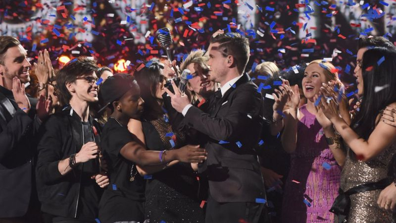 Trent Harmon crowned winner of American Idol 2016 – 02