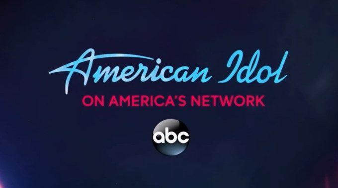 American Idol 2018 on ABC